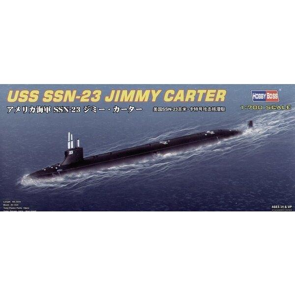 USS Jimmy Carter SSN-3 Unterseeboot (Unterseeboote)
