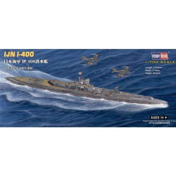 Japanisches I-400 Klasse-Unterseeboot (Unterseeboote)