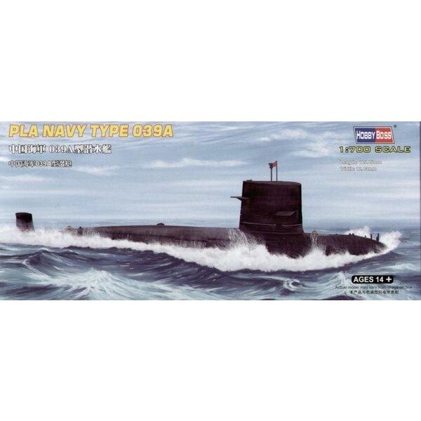 PLA Unterseeboot des Typs 039G (Unterseeboote)
