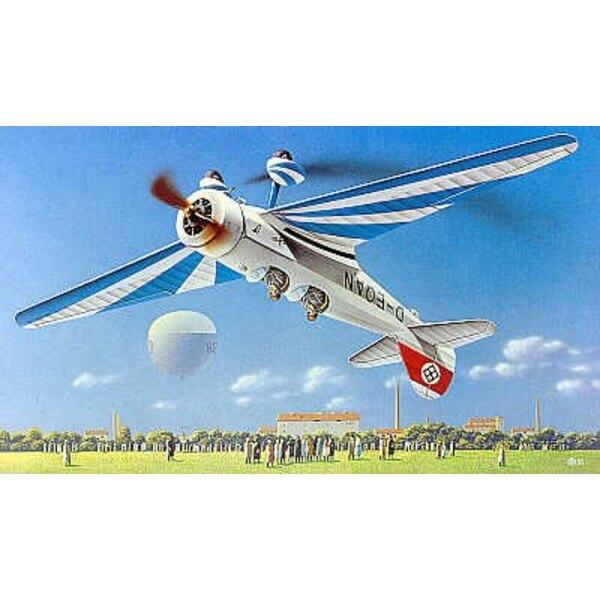 Messerschmitt Me 35
