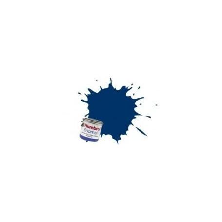 015*** Mitternachtsblau. Glänzend 14 ml