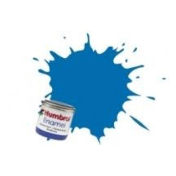 052*** Baltisches blau 14 ml