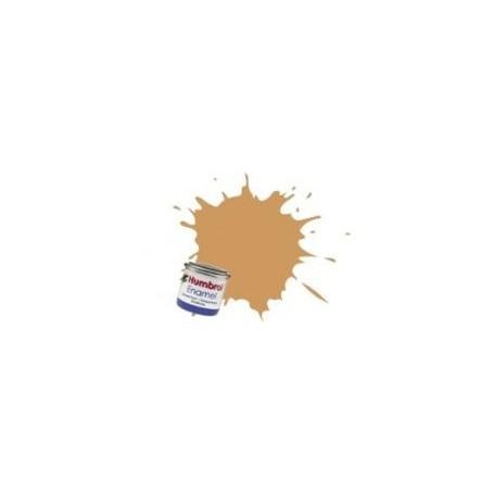063*** Sandbraun. Matt 14 ml Humbrol HU063