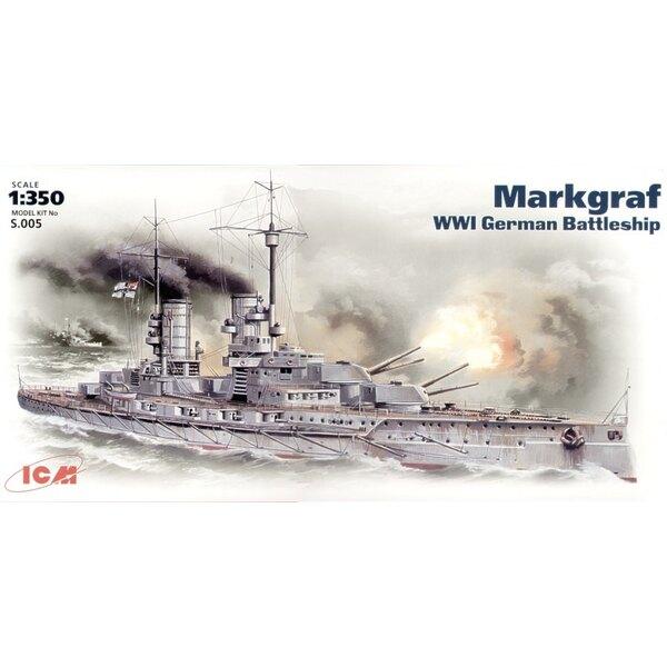 Marg raf WWI deutsches Kriegsschiff