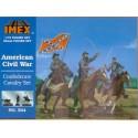 Südstaatlerische Kavallerie (amerikanischer Bürgerkrieg) (ACW) Imex IMEX504