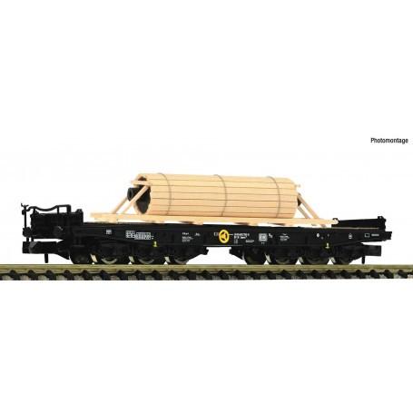 Schwerlast-Flachwagen der DB Roco-Fleischmann 845514