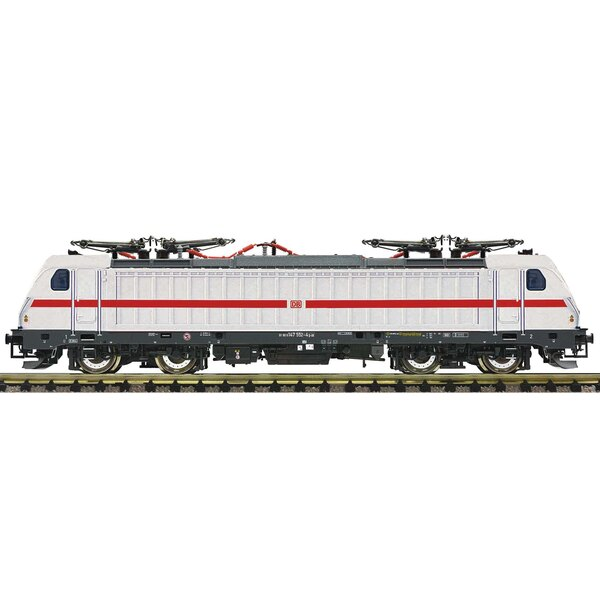 Elektrolokomotive Baureihe 147.5 der DB AG