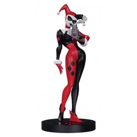 DC Animierte Statuette 1/1 Harley Quinn 173 cm DC Collectibles DCC904444