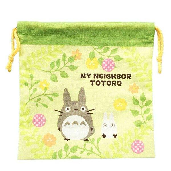 Mein Nachbar Totoro Canvas Bag Pflanzen