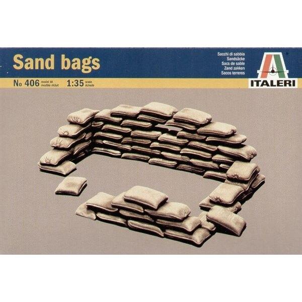 Sandsäcke