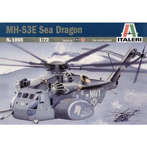 Sikorsky MH-5 3E Sea Dragon