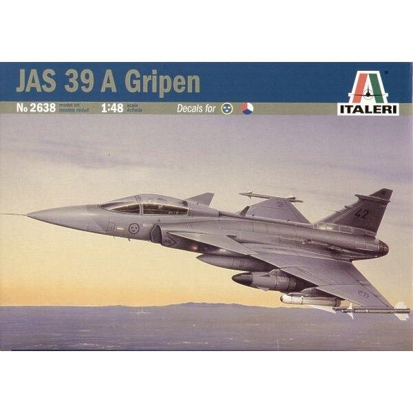 Saab JAS-39A Gripen