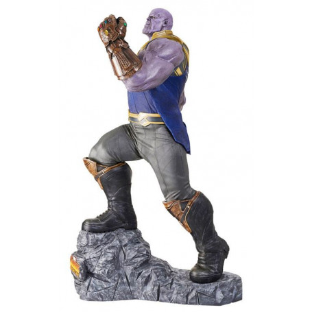 Avengers Infinity War Statue 1/1 Thanos 280 cm Muckle Mannequins MM-THANOS-IW