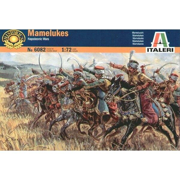 Mamelouks Kavallerie - Napoleonische Kriege
