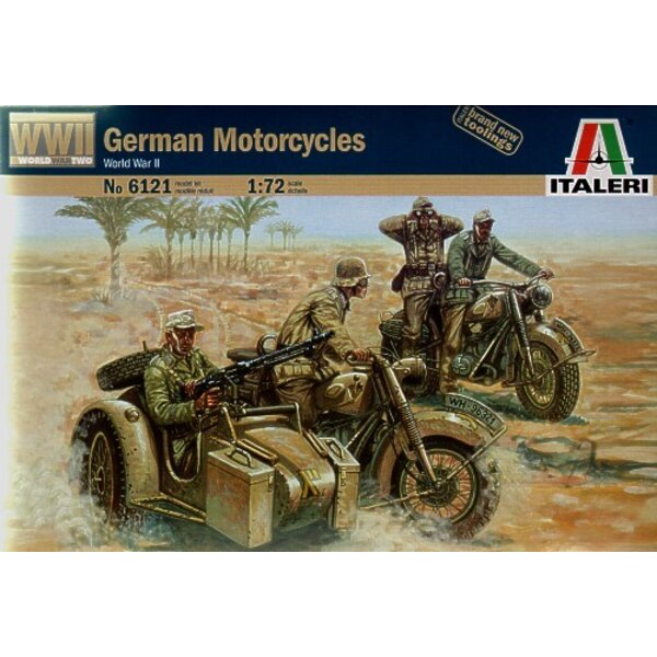 2WK-Deutscher Motorcycles