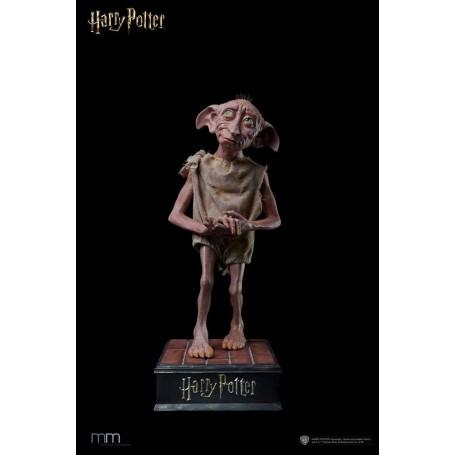 Harry Potter Lebensgroße Statue 1/1 Dobby Ver.2 107 cm Muckle Mannequins MM0DO2