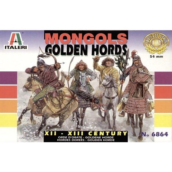 Mongols Goldene Horden