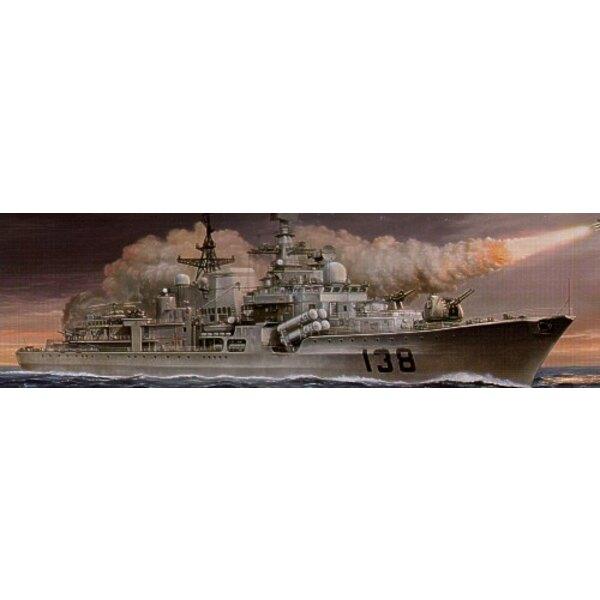 Chinesischer Marine-DDG 138 `TAIZHOU' Zerstörer der Klasse Sovremenniy 956EM Improved