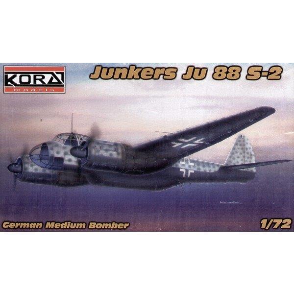 Junkers Ju 88S 2