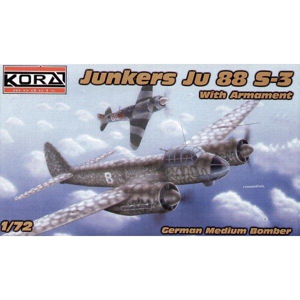 Junkers Ju 88S 3