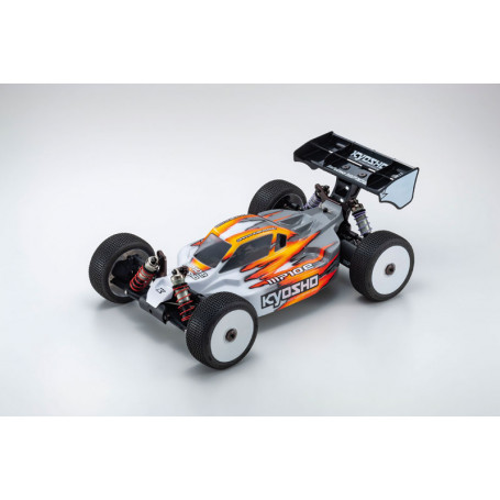 Kyosho Inferno MP10e 1: 8 4WD RC EP Buggy Kit Kyosho K.34110B