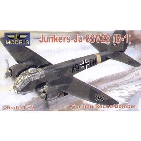 Junkers Ju 88V-28/B-1