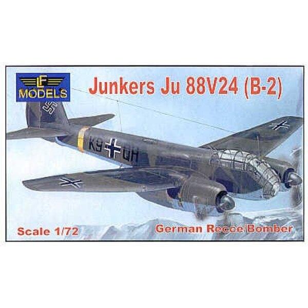 Junkers Ju 88V-24/B-2.