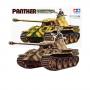 Deutscher Panther Panzer