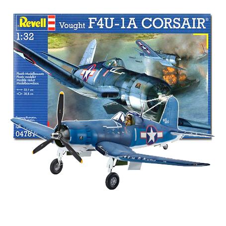 Vought F4U Corsair -1d