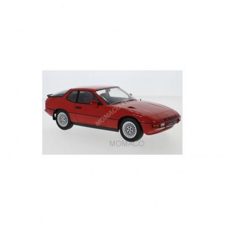PORSCHE 924 TURBO 1979 ROT MODEL CAR GROUP MCG18195