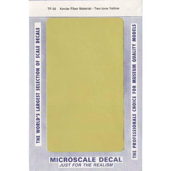 Kevlar Carbon Fibre Two Tone Yellow (trimfilm) if you cannot see the colour that you want and trimfilm can be painted