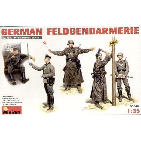 Deutsche Feldgendarmerie