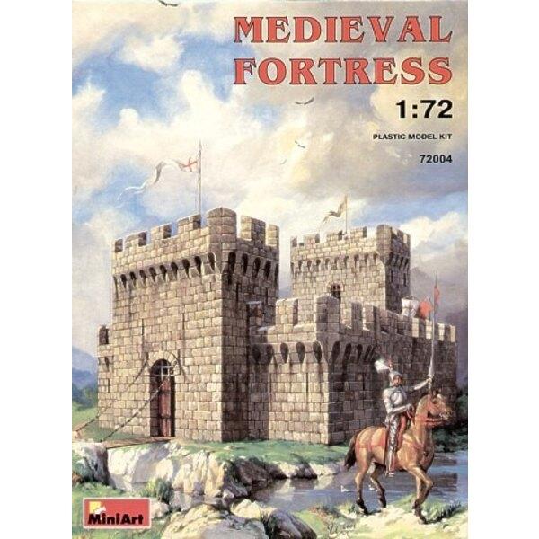 Mittelalterisches Festung
