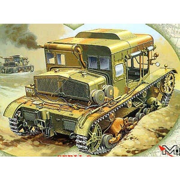 C7P Schwerer Artillerie-Traktor