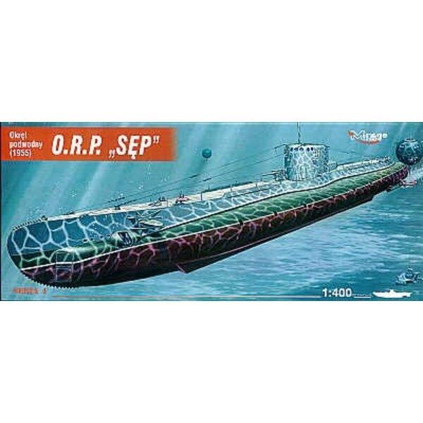 Orp Sep (Unterseeboote)