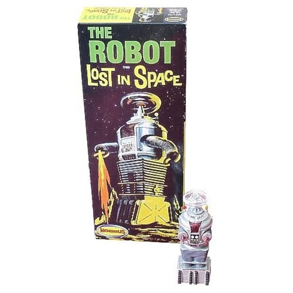 Lost In Space 'The Robot'