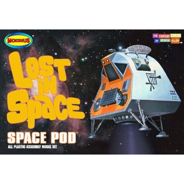 Lost in Space 'Space Pod'