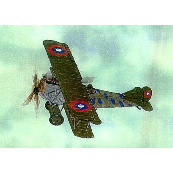MAG- Fokker D.VII