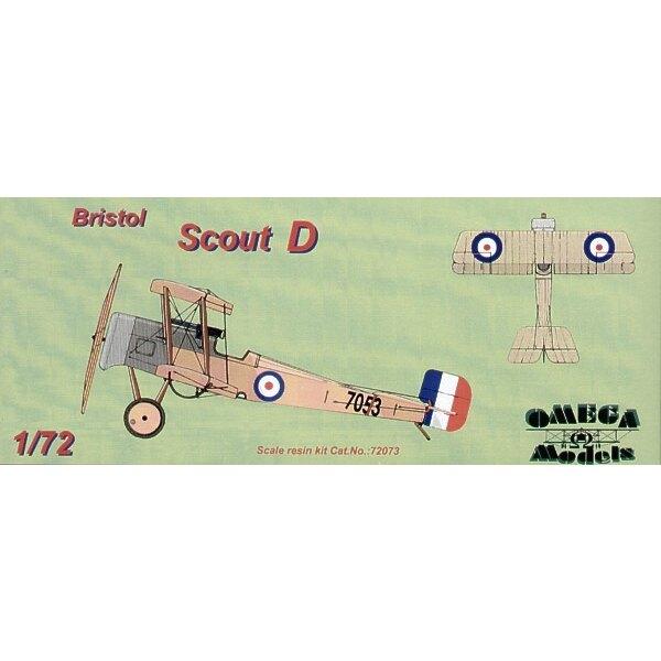 Bristol Scout D