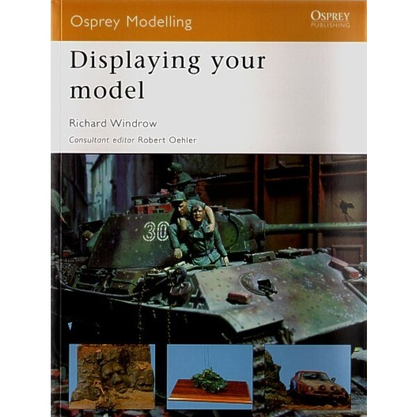 Displaying Your Model