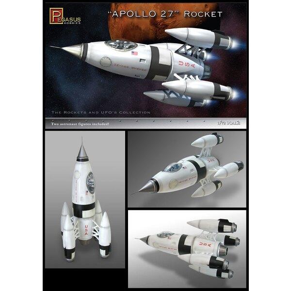 Apollo 27 Rakete