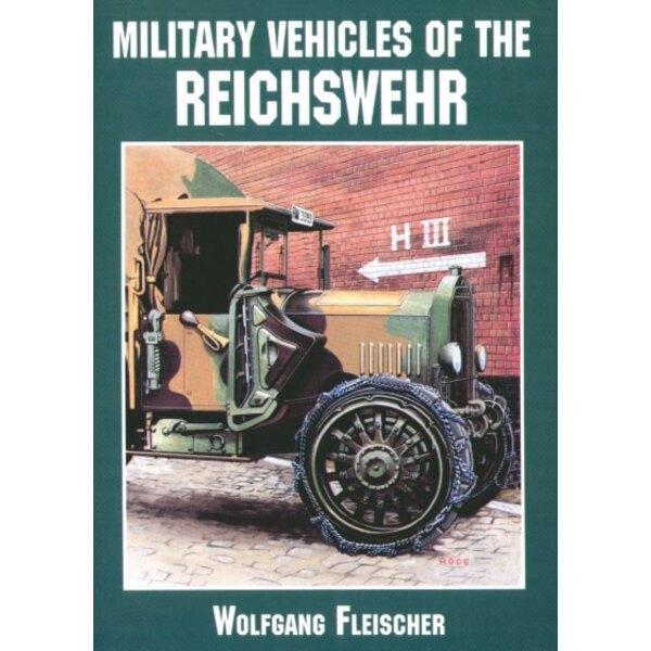 Reichswehr Military Vehicles