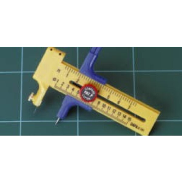 Compass (Circle) Cutter (10 - 150mm)