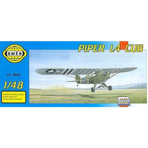 Pfeifer l-4 Cub