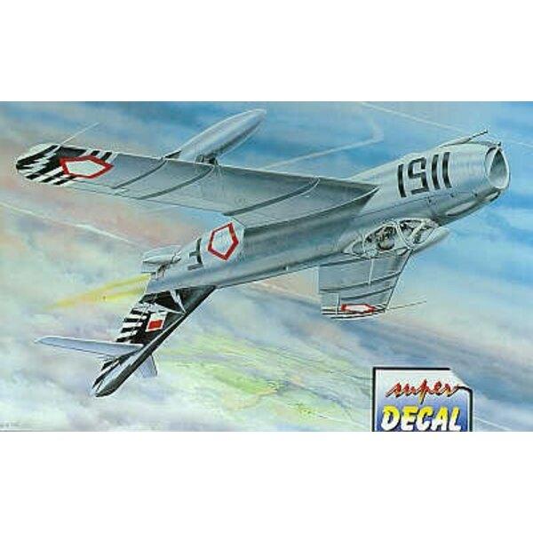 Mikoyan MiG- 17F/Lim 6 bis