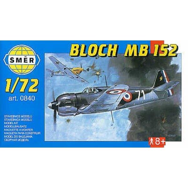 Marcel Bloch MB.1 52