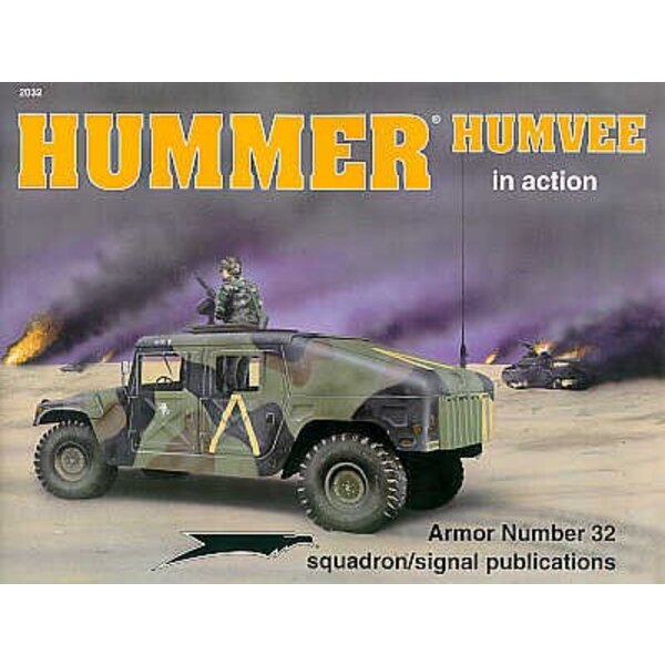 Hummer (In Action Series)