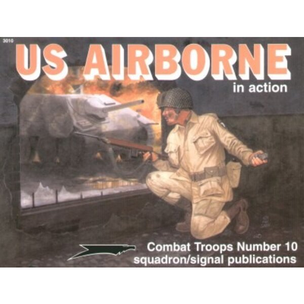 US Airborne (In Action Series)