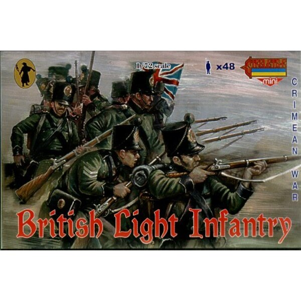 Britische Leichte Infanterie