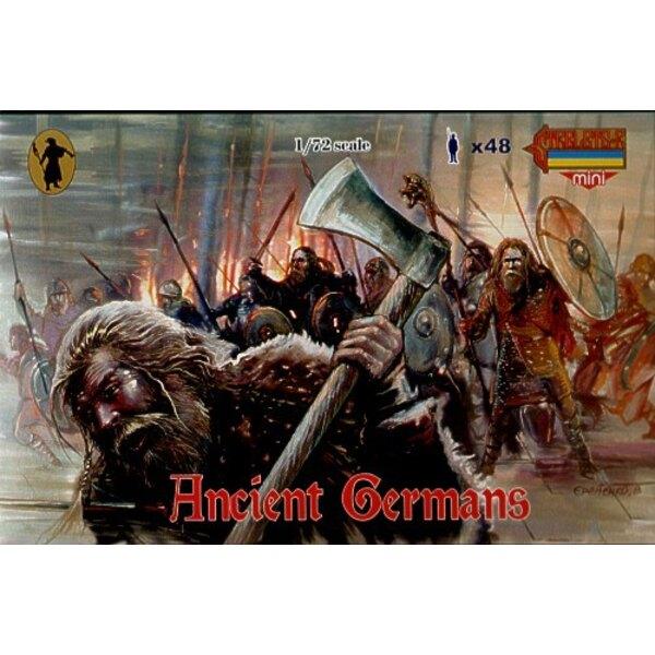 Alte Deutsche